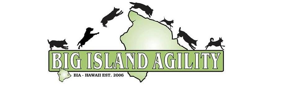 Big Island Agility